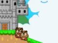 Игра Марио замок