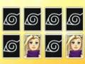 Игра Наруто карты памяти