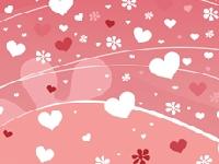 Игра Найди спрятанные сердечки