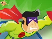 Игра Супер герой
