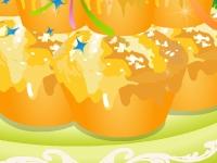 Игра Лимонный торт