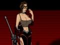 Игра Настя снайпер