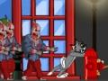 Игра Том и Джерри город зомби