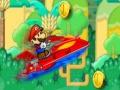 Игра Супер Марио джунгли