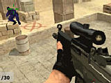 Игра Counter-Strike