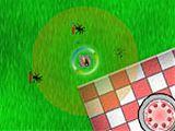 Игра Бой с муравьями