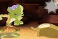 Игра Зомби против хомяка