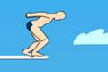 Игра Прыжки в воду