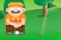 Игра Кросс гольф
