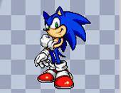Игра Ultimate Flash Sonic