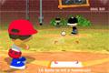 Игра Бриллианты и мечты бейсбола