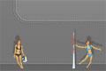 Игра Женский волейбол
