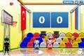 Игра Мировой баскетбол