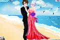 Игра Свадьба на море