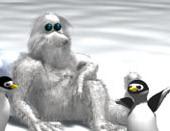 Игра Пингвины хуже тараканов!