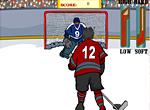 Игра Вызов в хоккее