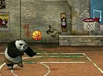 Игра Кунг-фу Панда Баскетбол