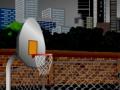 Игра Бросок в баскетболе