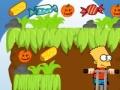 Игра Прыжки Симпсона на Хэллоуин