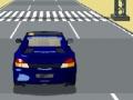 Игра Палящая скорость