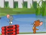 Игра Джерри и Таффи 2