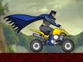 Игра Сражение Бэтмена