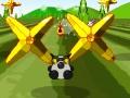 Игра Панда ракета