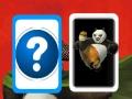 Игра Кунг-фу панда тренируем память