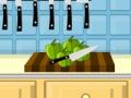 Игра Фантастический повар фаршированные перцы