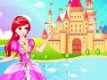 Игра Магия принцесса спальня