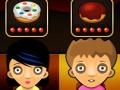 Игра Бар пончиков