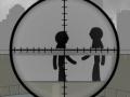 Игра Уличный снайпер