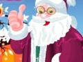 Игра Санта Клаус