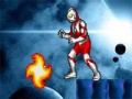 Игра Ультрамен великий воин