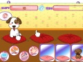 Игра Салон для щенят