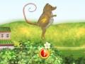 Игра Мышь идущая по канату