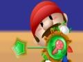 Игра Марио - стрелок по шарикам