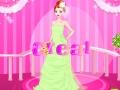 Игра Прекрасная элегантная невеста