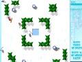 Игра Драка снежками