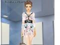 Игра Модный стиль будущего
