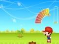 Игра Марио удар по грибам