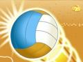 Игра Мяч на пляже