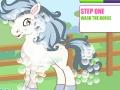 Игра Одень лошадку