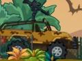 Игра Охотник за динозаврами