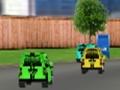 Игра Почта гонки 3D