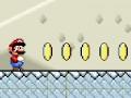Игра Супер Марио новый мир 2