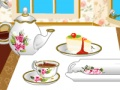 Игра Винкс чайная церемония