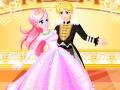 Игра Танцевальная вечеринка принцессы