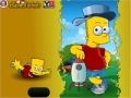 Игра Игра с Бартом Симпсоном