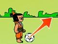 Игра Калабаш братья футбол